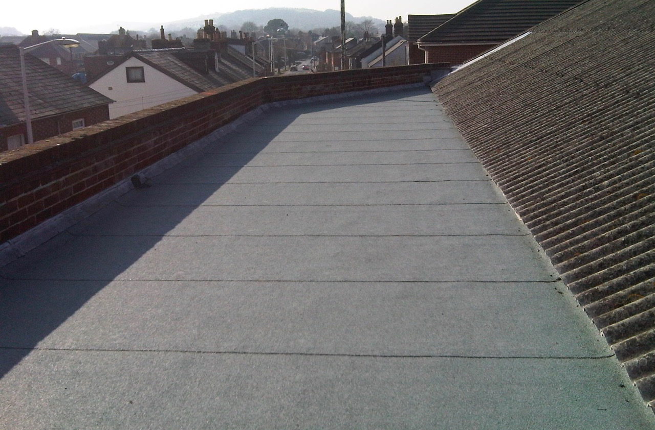Domestic Roofing Uk Eurotech Roofing